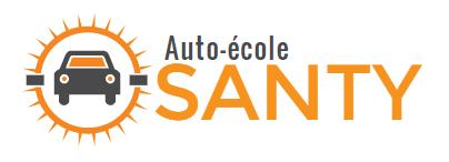 Auto-école Santy  à Lyon